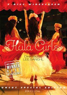 Hula Girls (2006)✭✭✭✭