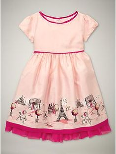 walk in paris dress   bashful pink  35.96  2-3-4-5years
