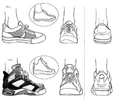How to Draw Manga Vol. 27 Male Characters Alternate version / Shoe