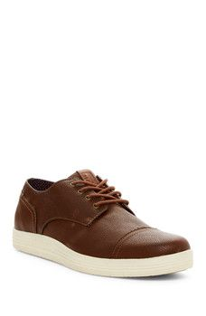 Ben Sherman - Preston Cap Toe Sneaker