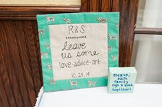 sign our guest quilt - Google Search