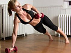 16. Fitness - Intense Boot Camp Workout