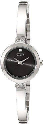 Citizen Eco-Drive Women's EW9920-50E Stainless Steel Swarovski Crystal-Accented Watch https://www.carrywatches.com/product/citizen-eco-drive-womens-ew9920-50e-stainless-steel-swarovski-crystal-accented-watch/  #citizen #citizenladieswatches #citizenwatch #citizenwatches #women #womenswatches - More Citizen ladies watches at https://www.carrywatches.com/shop/wrist-watches-for-women/citizen-watches-for-women/
