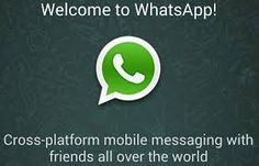 .:: Techno Frendz ::.: Whatsapp Trick: How To Use It Free For Lifetime
