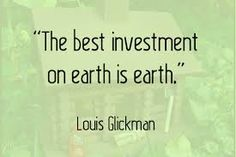 Image result for quotes about investment........................................................ Visit Now!  OwnItLand.com