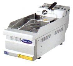 Friteuza electrica - LINIA 630 Close Image, Home Appliances, Arrow Keys, House Appliances, Appliances
