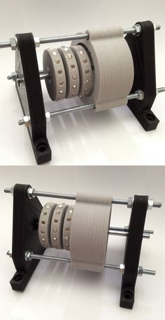 Perendevov motor | Perendev engine #3dprinting #3dtlac #3dtisk #perendev #engine…