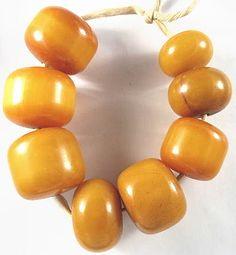 amber trade
