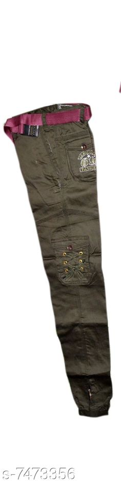 Jeans Boys cargo pants Fabric: Cotton Pattern: Solid Multipack: Single Sizes:  4-5 Years 5-6 years 6-7 years  7-8 years 8-9years- 9-10 years 10-11  (waist Size: 36 in) 11-12(waist  Size: 27 in) 12-13  (waist Size: 28in) Country of Origin: India Sizes Available: 3-4 Years, 4-5 Years, 5-6 Years, 6-7 Years, 7-8 Years, 8-9 Years, 9-10 Years, 10-11 Years, 11-12 Years, 12-13 Years   Catalog Rating: ★3.8 (985)  Catalog Name: Pretty Comfy Boys Jeans & Jeggings CatalogID_1202864 C59-SC1180 Code: 615-7473356-0231