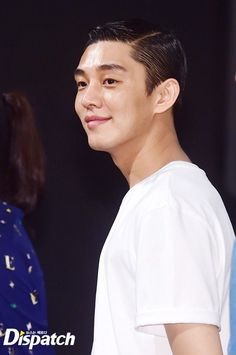 [PHOTOS & INTERVIEW] Yoo Ah In At Veteran Stage Greetings, GV Day & Free Hugs Event | Yoo Ah In SikSeekLand
