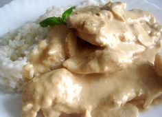 Milanesas de pollo en chipotle