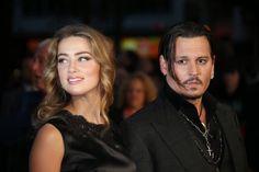 La domanda di divorzio è stata presentata in questi giorni. Secondo matrimonio fallito per l'attore Johnny Depp che comincia a diventare vecchio.