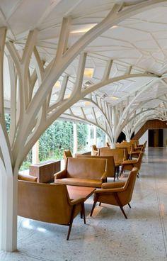 Más de 1000 imágenes sobre Diseño Salas de Espera en Pinterest  Salas De Esp...