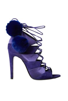 Style.com Accessories Index : Fall 2014 : Charline De Luca