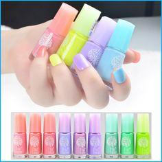 Cheap gel coat nail polish, Buy Quality polish pot directly from China gel palm motorcycle gloves Suppliers:              5Pcs/Lot Multi Colors Non-toxic Green Nail Gel Water-based Nail Polish 60 Color Optional 7ml