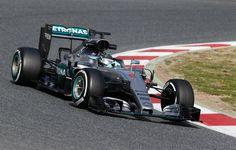 Resultado de imagen para Mercedes benz AMG wo7