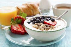 Vida & co. Revista de tips de belleza, nutrición y ejercicio | Desayuno saludable