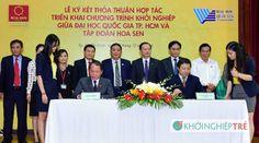 Hơn 10 tỷ đồng trợ giúp sinh viên khởi nghiệp kinh doanh - http://khoinghieptre.vn/hon-10-ty-dong-tro-giup-sinh-vien-khoi-nghiep-kinh-doanh/