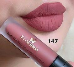 Mac Lipstick Shades, Maybelline Lipstick, Lipstick Colors, Makeup Lipstick, Eye Makeup, Lip Makeup Tutorial, Lipstick Collection, Lip Colour, Aesthetic Makeup