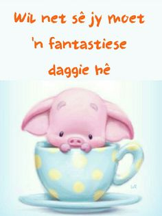 Cute Good Morning Quotes, Good Morning Picture, Good Morning Messages, Good Morning Good Night, Good Morning Wishes, Good Morning Images, Pig Illustration, Illustrations, Pig Drawing
