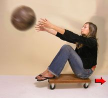 Collisions, Conservation of Momentum, Conservation of Energy