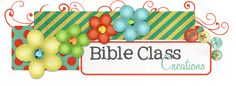 Bible Class Creations