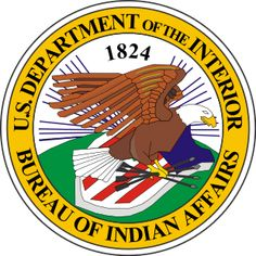 Seal of the United States Bureau of Indian Affairs.svg