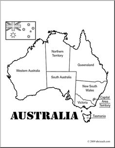 1000 images about places to visit on pinterest australia map colouring pages and inclined plane