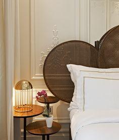 Autoban designed The House Hotel Bosphorus (Istanbul, Turkey) - A Member of Design Hotels™.