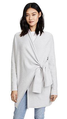 9d8cfb4a38d BROCHU WALKER SAVANNAH WRAP COAT.  brochuwalker  cloth   Sweater Coats