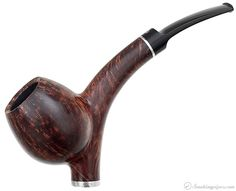 New Tobacco Pipes: K. Anastasopoulos Smooth Cavalier Brandy (1615) at Smokingpipes.com
