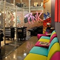 Pink the Salon POST YOUR FREE LISTING TODAY!   Hair News Network.  All Hair. All The Time.  http://www.HairNewsNetwork.com