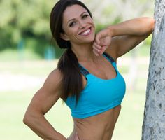 Oksana Grishina - Featured 5-15