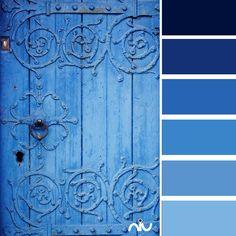 Blue Door (architecture)