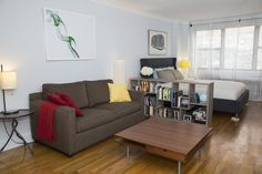 """Alex's """"Boutique Hotel"""" Inspired Studio — House Call 