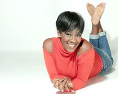 Gospel Artist Le'Andria Johnson Nominated for Three Stellar Awards | AT2W