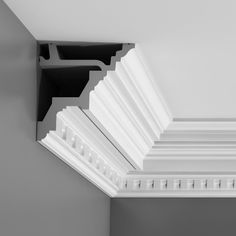 C305+C211 | Corniches | Décoration de plafond | Orac Decor