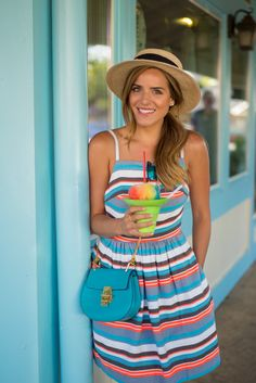 Shaved Ice in Hawaii - Gal Meets Glam