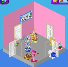 1000 Images About Webkinz Room On Pinterest Room Themes