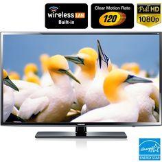 Samsung LED TV UN46H5203 $ 548.00 Wireless Lan, Energy Star, Bad Boys, Samsung, Led, Electronics, Consumer Electronics