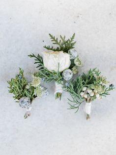 Winter Wedding Inspiration | Rachel May Photography | Amore Events By Cody