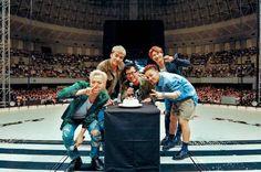 Bigbang#fanmeet#Kobe#2016