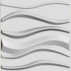 3D Panel Sea m2