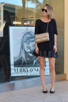 Style...Anine Bing // Anine's world