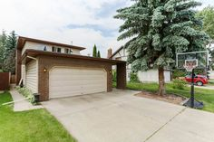 Open house July 16, 2017 between 11AM -1PM 4707 151 Street, Edmonton: MLS® # E4071186: Ramsay Heights Real Estate: Shelly Reddy