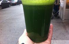 Some Like It Green Juice