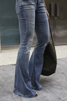 Citizens of Humanity Super Flare Jean