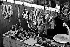Mercado de Santiago del Estero, Argentina