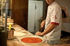 Margherita od mistrů pizzařů