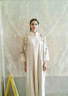 """Backstage collection """"Moroccan road """" 